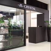 CRYSTAL 三郷店