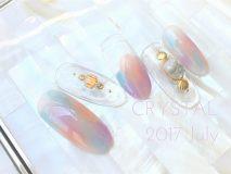 定額Bコース¥11000- (ご新規様¥8800-) ダスティカラーが今年っぽいっ♪*+