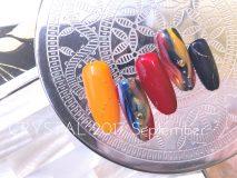 定額Bコース¥11000- (ご新規様¥8800-) ファッションの一部としてとてもオシャレな ワンランク上のネイル♪